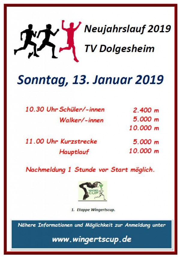 Dolgesheim 2019